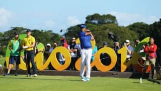 Rio Olympics 2016: Golfers Chawrasia, Anirban Lahiri struggle in second round