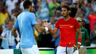 Rio Olympics 2016: Del Potro ends Rafael Nadal dream, faces Andy Murray for gold