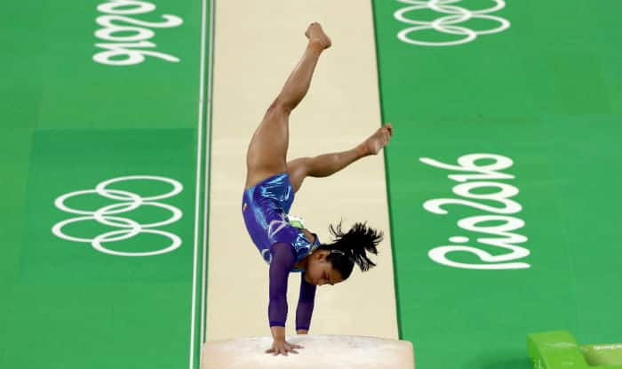 Sakshi Malik wins bronze at Rio Olympics: Twitter reactions