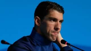 Rio Olympics 2016: Swimmer Michael Phelps rules out comeback chances