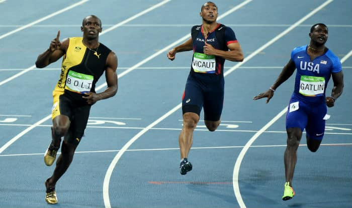 Rio Olympics 2016: Usain Bolt qualifies fastest for ...