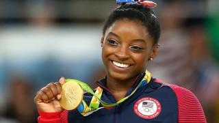 Rio Olympics 2016: US gymnast Simone Biles snatches fourth Olympic gold