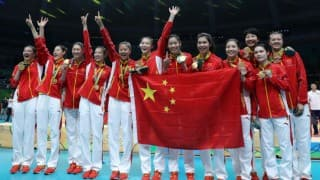 China agonises over its decline in Rio Olympic Games