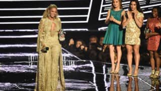 MTV Video Music Awards 2016: Beyonce wins big