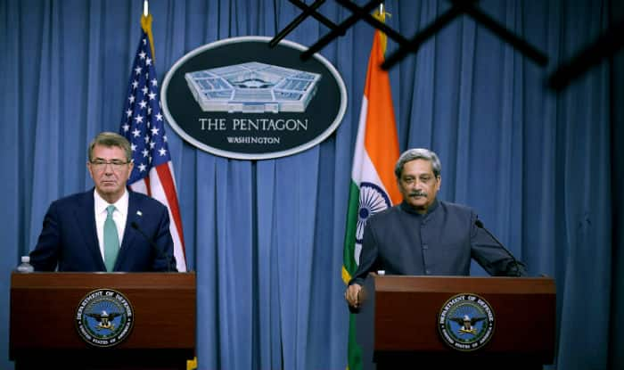 China, Pakistan looking LEMOA Pact between US, India
