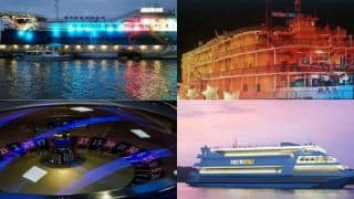Goa Travel News: Casinos Are Reopening, Here Are The New Rules