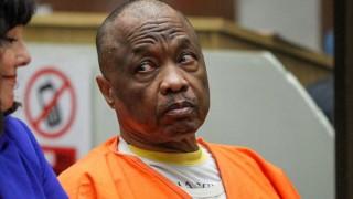 US court in Los Angeles sentences serial killer 'Grim Sleeper' to death