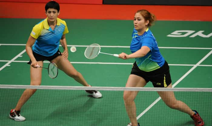 India Badminton Live Streaming: Jwala Gutta-Ashwini Ponnappa