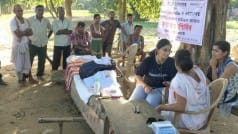 AmeriCares Deploying Medical Teams for India Floods