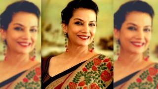 After 20 Years, Shabana Azmi to Star in a Lesbian Film Again
