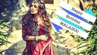 The 9 Sexiest Malaika Arora Khan Item Songs