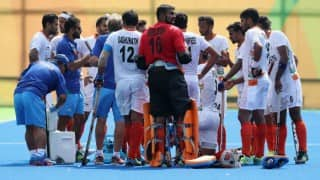 Rio 2016 Olympics India Hockey Team: Lose 1-2 to Netherlands, stay in contention for quarterfinal