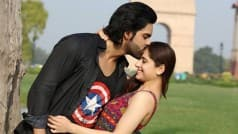 Hunar Hale and Mayank Gandhi get married in Delhi! See wedding pictures!