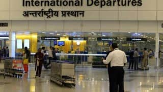 Canadian Abducted, Robbed in Taxi at IGI Airport