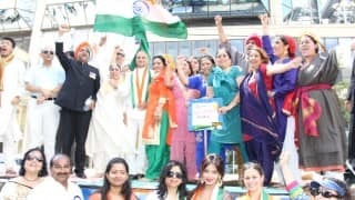 Toronto's India Day Parade Boasts Proud Nationals, Bollywood Celebrities