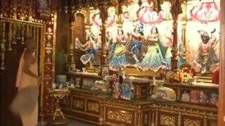 Krishna Janmashtami 2016: ISCKON celebrates birth of Lord Krishna with huge fervour (Watch Video)