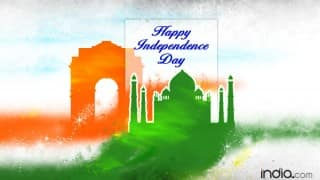 Happy Independence Day Wishes in Hindi: Top 20 Independence Day 2016 Quotes, Status & Messages in Hindi!