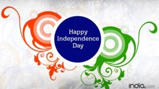 73rd Independence Day 2019: Best Patriotic Status, Messages, WhatsApp GIFs, Facebook Images, Greetings to Wish Happy Independence Day