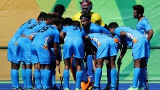 India Vs Netherlands Hockey LIVE Score: Olympics 2016 India Men's Hockey Live Updates: IND 1-2 NED
