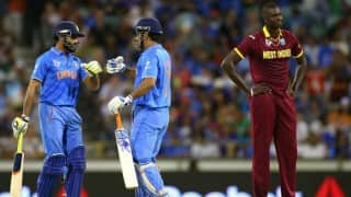 India vs West Indies 3rd ODI Preview: With Eye on 2019 ICC World Cup Virat Kohli's Men Will Look to Plug Gaps, Extend Lead Against Visitors