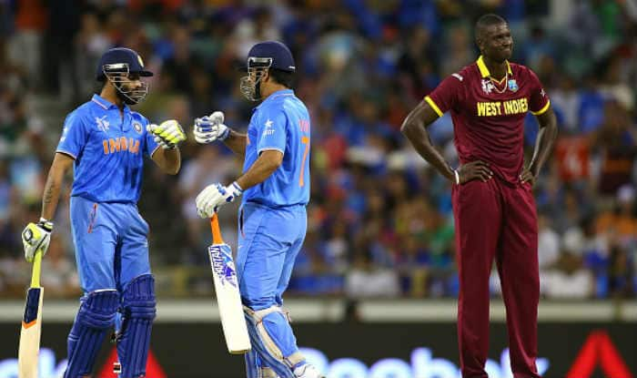India to tour West Indies after Champions Trophy in June