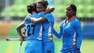 Hockey India vs Argentina LIVE Score: Rio Olympics 2016 India Women's Field Hockey Live Updates, IND 0-5 ARG