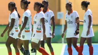 Rio 2016 Olympics India Women's Hockey Team: Suffer 0-5 defeat to Argentina, finish bottom