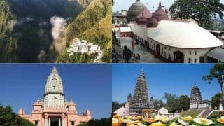 India is Home to Many Temples; Here Are The 10 Most Famous You Can Visit