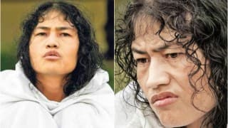 Even after 16 years, Irom Sharmila keeps her mother waiting