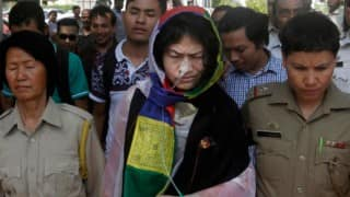 Irom Sharmila, Iron Lady of Manipur will end her 16-year-long fast today