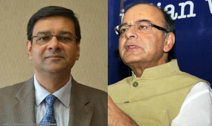 Urjit Patel is the next RBI chief