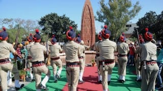 Jallianwala Bagh Massacre: PM Modi Pays Tribute on 101st Anniversary   5 Things to Know
