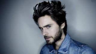 Jared Leto praises Kanye West, Taylor Swift
