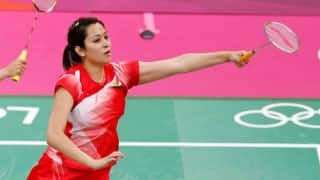 Premier Badminton League 2017: Jwala Gutta unhappy with the scoring system