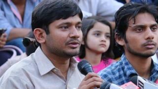 गिरिराज के खिलाफ चुनाव लड़ रहे कन्हैया कुमार ने कहा- इस चुनाव में पढ़ाई और कड़ाही के बीच है लड़ाई