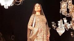 PICS: Kareena Kapoor Khan and adorable baby bump at Lakme Fashion Week Winter Festive 2016 grand finale
