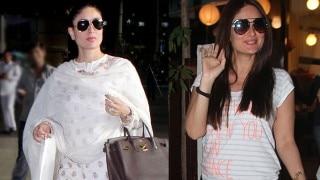 CONFIRMED! Kareena Kapoor Khan is not out of Sonam Kapoor's Veere Di Wedding