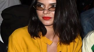 Kendall Jenner says she won't do own reality spin-off show