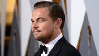 Leonardo DiCaprio & girlfriend Nina Agdal involved in car accident