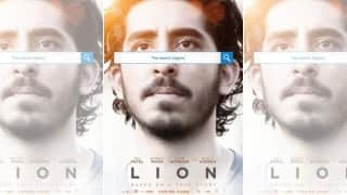 Dev Patel Moves us to Tears in the Trailer of 'Lion'