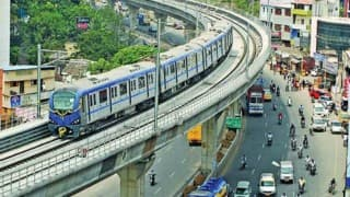 Chennai Metro phase II to have 104 stations