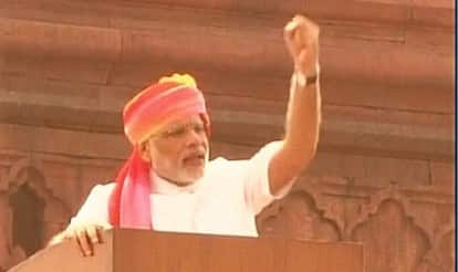 BJP faced more adversities in independent India than Congress did under British: Narendra Modi