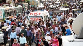 Pakistan: 1 killed, 9 injured after MQM attacks ARY TV channel