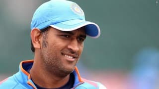 USA a special market for cricket: Mahendra Singh Dhoni