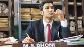 MS Dhoni's biopic becomes tax-free in Jharkhand