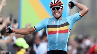 बेल्जियम के एवरमाएट ने जीता साइकिलिंग रोड रेस का स्वर्ण