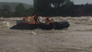 Mumbai-Goa highway Bridge Collapse: Death toll rises to 14; search & rescue operations still on