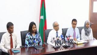 Maldives' defamation bill setback for freedom of expression: United States of America