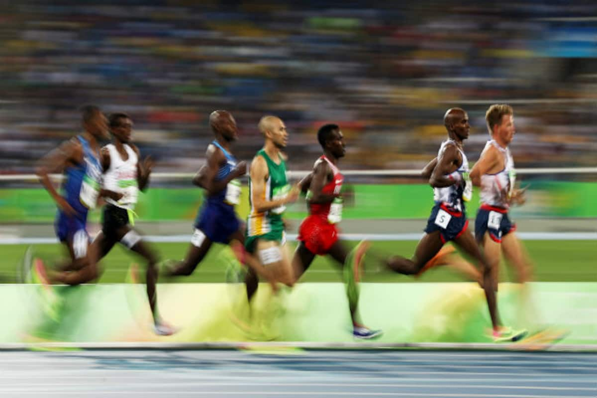 Ethiopian, Kenyan Runners Win Changchun International Marathon ...