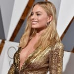 Margot Robbie madly in love with Tom Ackerley, but too busy to get married